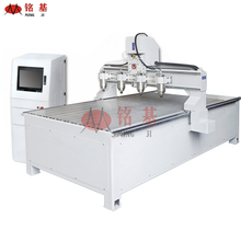 Four heads cnc engraving machine
