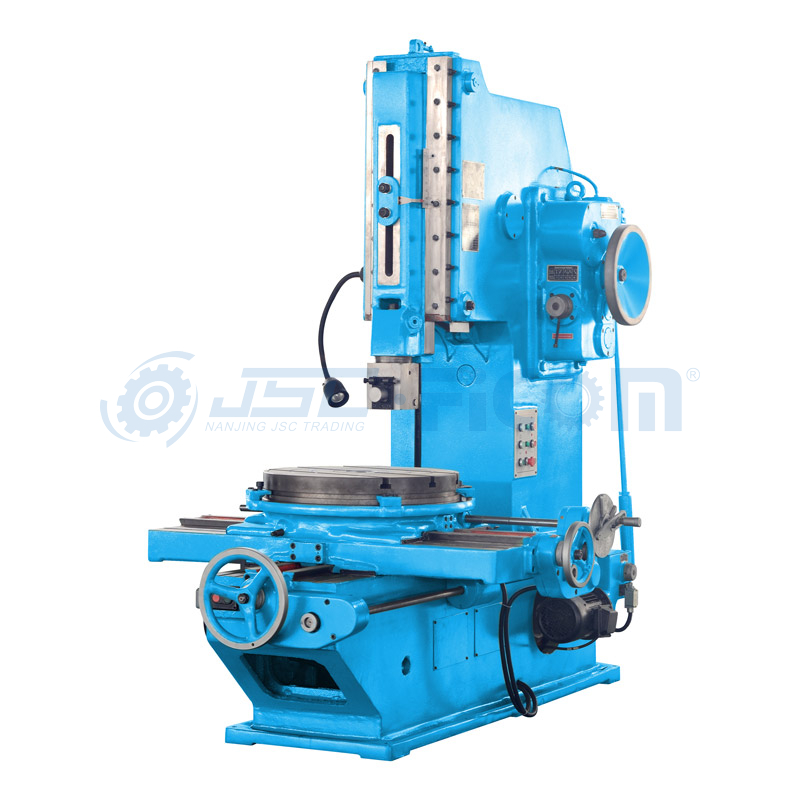 B5020D/B5032D/B5040D Slotting Machine
