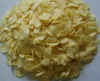 2018 crop Chinese garlic flakes