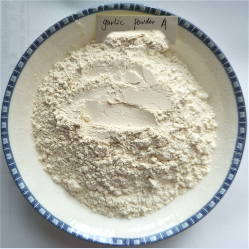 Chine dried garlic powder benefits