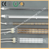Germany KBA KBA special lamp, double hole and half gold plated heating tube, infrared heating tube