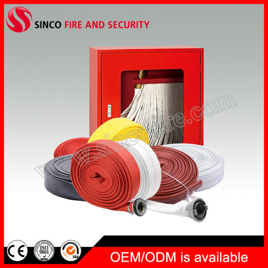 PVC Fire Fighitng Hose Pipe