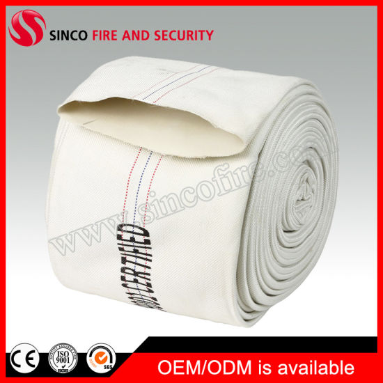 6 Inch Large Diameter Fire Hose
