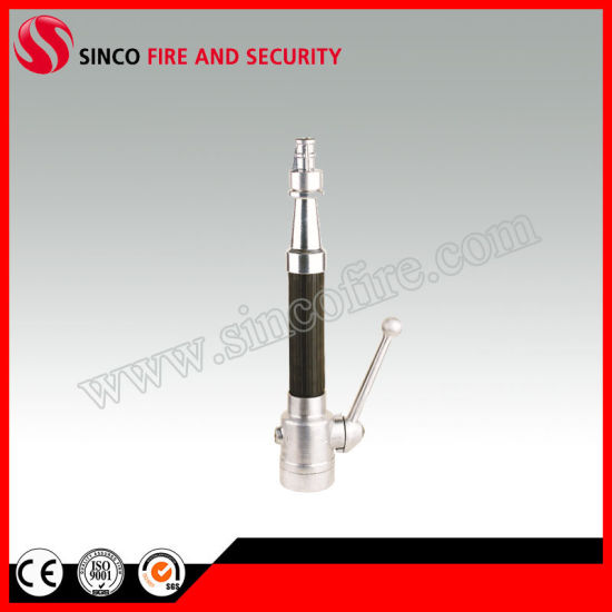 American Type Fire Hose Nozzle Branch Pipe