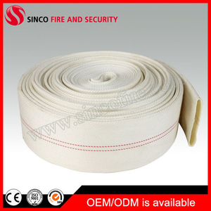 Factory Direct Sell PVC Lining Layflat Fire Hose