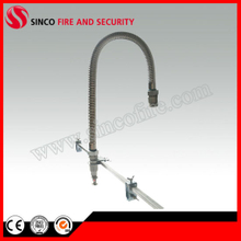 Unbraided Flexible Fire Sprinkler Drops