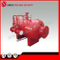 Vertical Fire Foam Bladder Tank for Fire Fighting Foam Tank