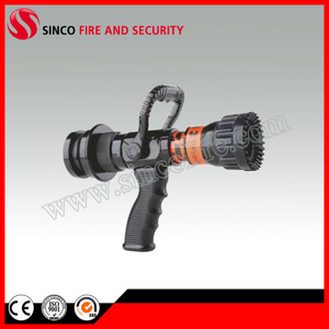 Automatic Adjustment Pistol Grip Fire Nozzle for Fire Fighting