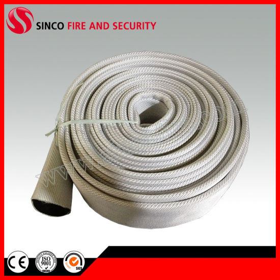 Rubber Lining Fire Hose for Fire Fighting