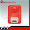 Wired Conventional Sounder Strobe DC 24V Sounds Fire Alarm