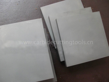 Carbide Wear Plates