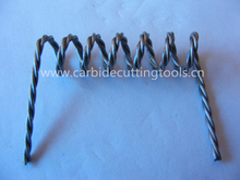 Tungsten Heating Elements