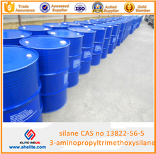 3-aminopropyltrimethoxysilane cas no. 13822-56-5