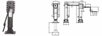 Landing Gear-Semi Trailer Parts-GT Series