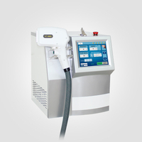 Dioden-Laser-Haar Removal/NT-H (15*35mm)