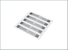 860-960MHz Alien H3 Inlay UHF RFID Wet Inlay For Warehouse Management