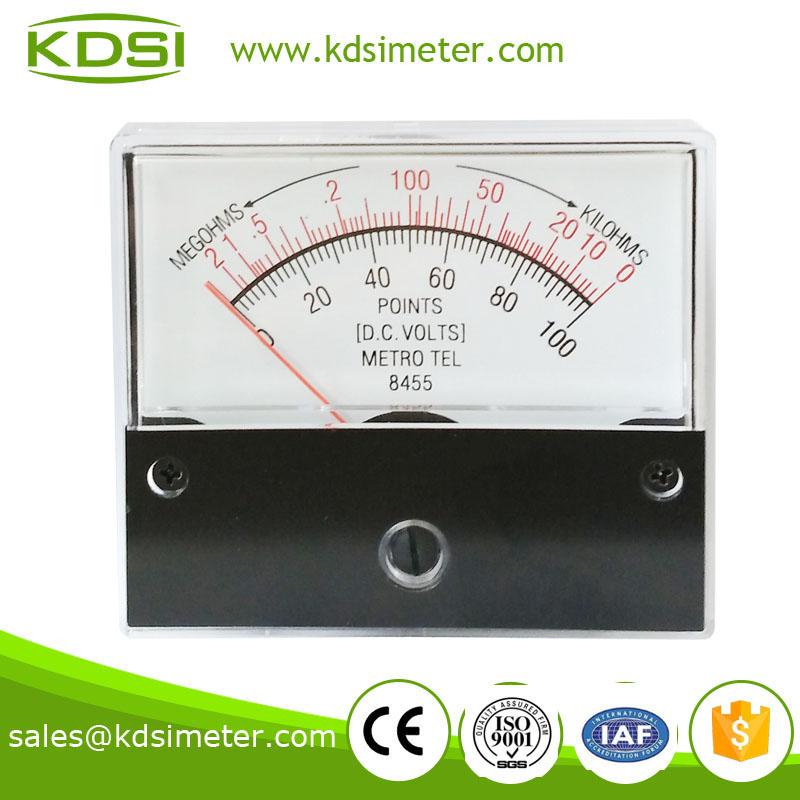bp-670-指针式直流微安电流表