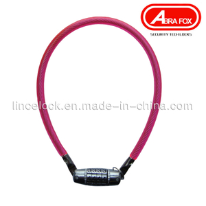 Code Bicycle Lock (542)