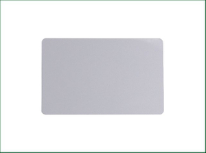 UV Spot RFID Blank Business Plastic Card