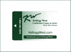 RFID Card for Access Control with Customer Logo