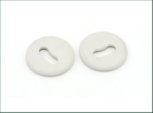 High Temperature Resistance Laundry Tag