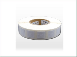 UHF RFID Smart Label for Logistic Application