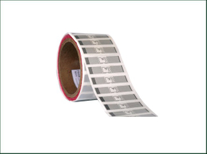 Passive UHF RFID 9610 Antenna Dry Inlay for Asset Management
