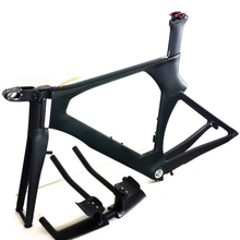 Carbon TT frame Timetrial bike frame Triathlon bike frame