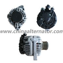 New Alternator 0-124-515-028 078903016F 0124515028 Audi 13922
