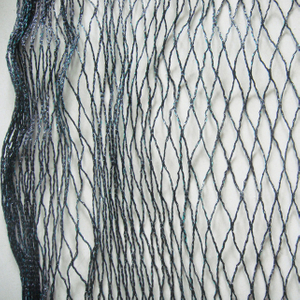 HDPE 20gsm 5X5M green and black color Anti Bird Net