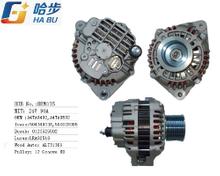 Alternador auto de la CA para Iveco A4ta8491 A4ta0591 24V 90A