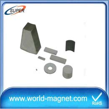 Industrial Strong Sintered Cylinder SmCo Magnet