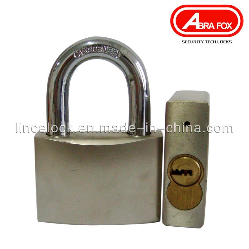 Steel Padlock with Computer Key (110)