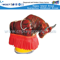Funny Bullfighting Machine en Stock Children Crazy Bull Machine (HD-11606)