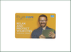 RFID Contactless Smart  Plastic ID PVC Card for Hotel Key card