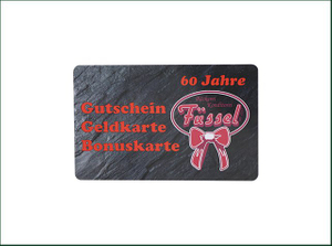 Custom Design PET Smart Card with Chip