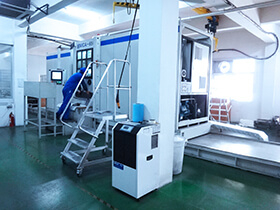 1 vacuum coating equipment2