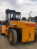 TCM FD160 Used Diesel Forklift for Sale From Shanghai East Focus Machinery Co., Ltd