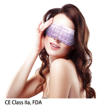 Self-Warming Eye Mask
