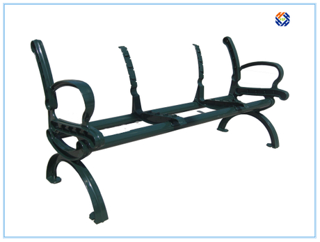 cast Iron for bench ends ,garden chair
