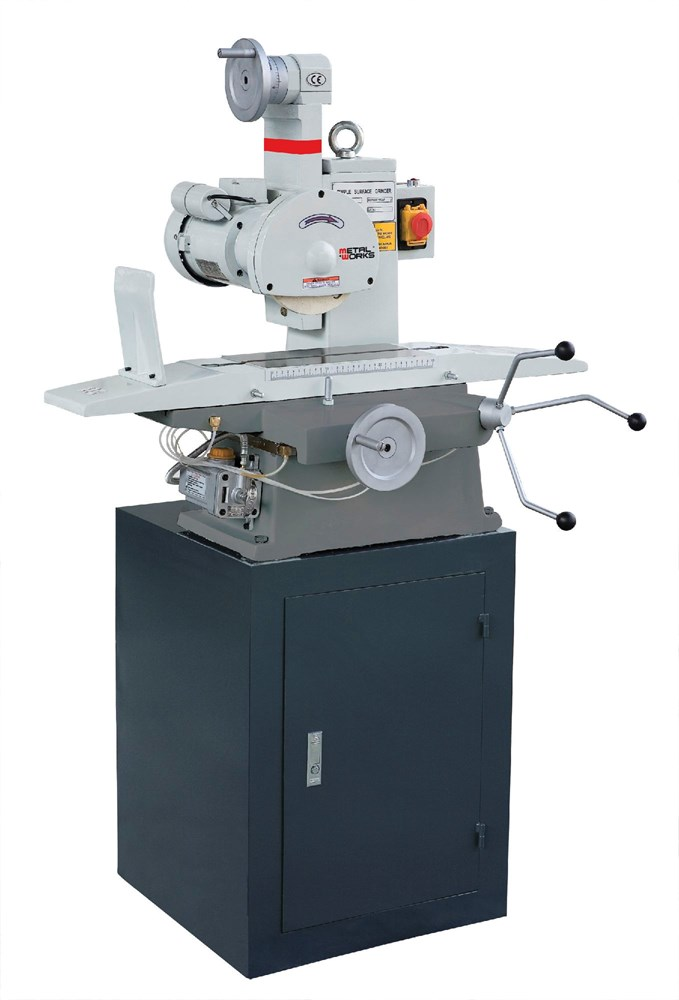 Small Universal Tool Grinder Manual Surface Grinding Machine MJ7115