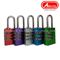 Aluminium Alloy Combination Padlock (15)