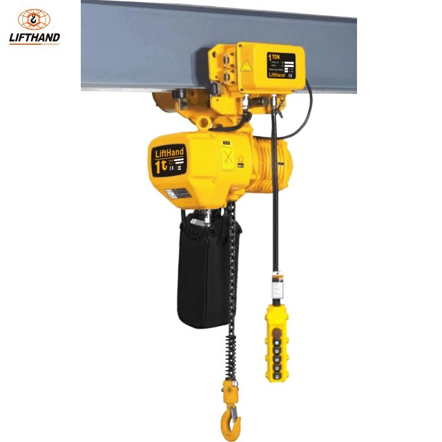 1t Chain Hoist With Trolley Buy Product On Lifthand