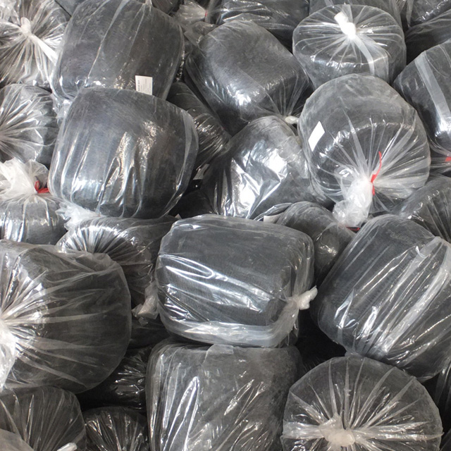 HDPE 25gsm 12X20M black color Anti Bird Net