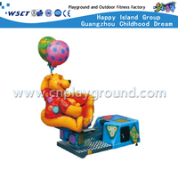 HD-11701 Kinder spielen Parks Cartoon Play Equipment