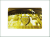 RFID 13.56mhz Plastic Contactless Smart IC Card for Hotel