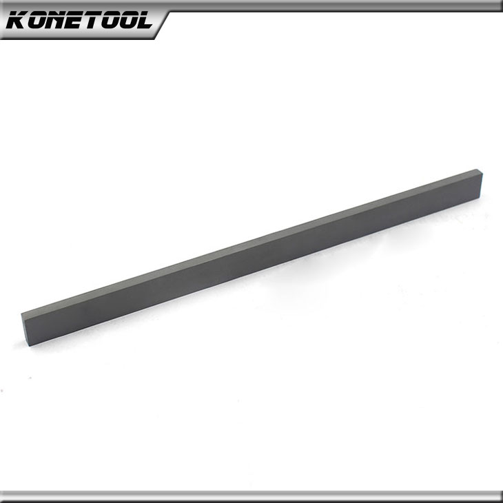 STB Carbide Rectangular Strips