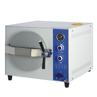 TM-XB20J,TM-XB24J Table top Autoclave