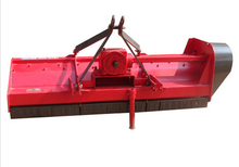 1JH-200Chop Straw Counters-field Tiller Set