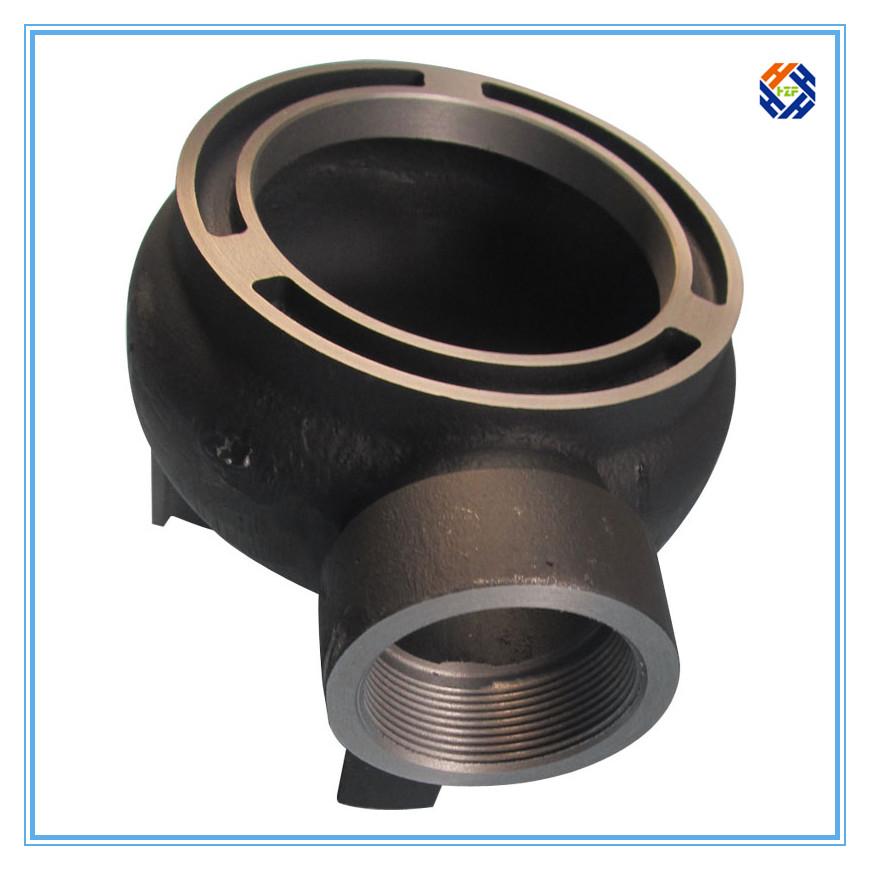 carbon steel castings pump parts